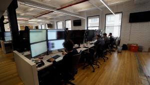Broker Genius Manhattan office